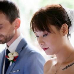 sposa cinese