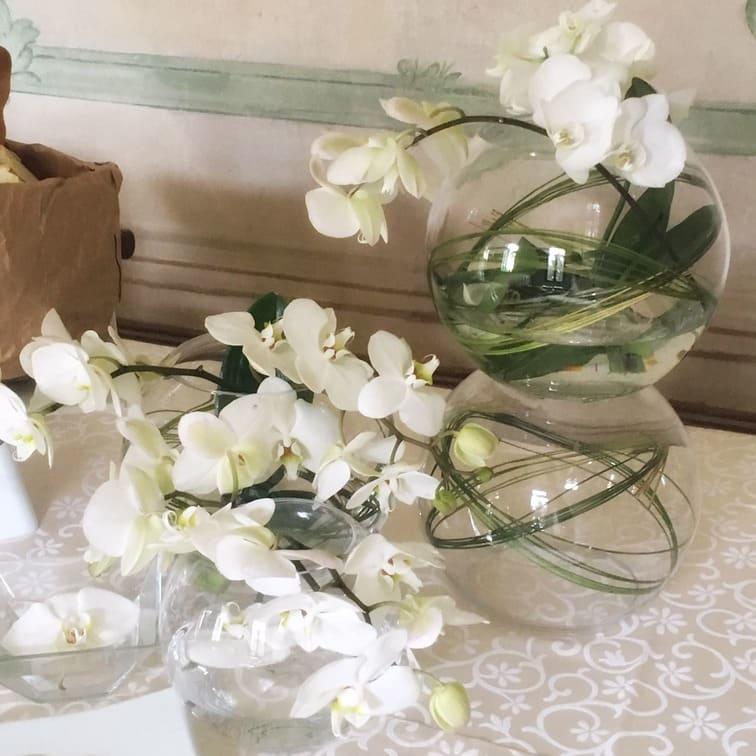 Addobbi Floreali Matrimonio Rustico : Addobbi floreali del matrimonio: il significato dei fiori